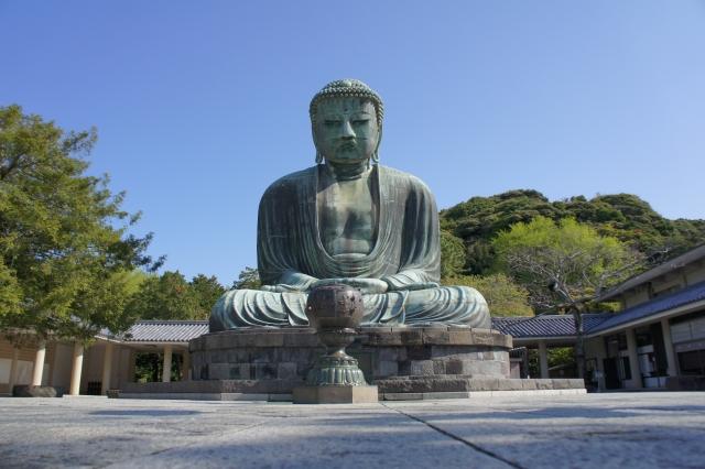 วัดโคโตคุอิน (Kotoku-in Temple)